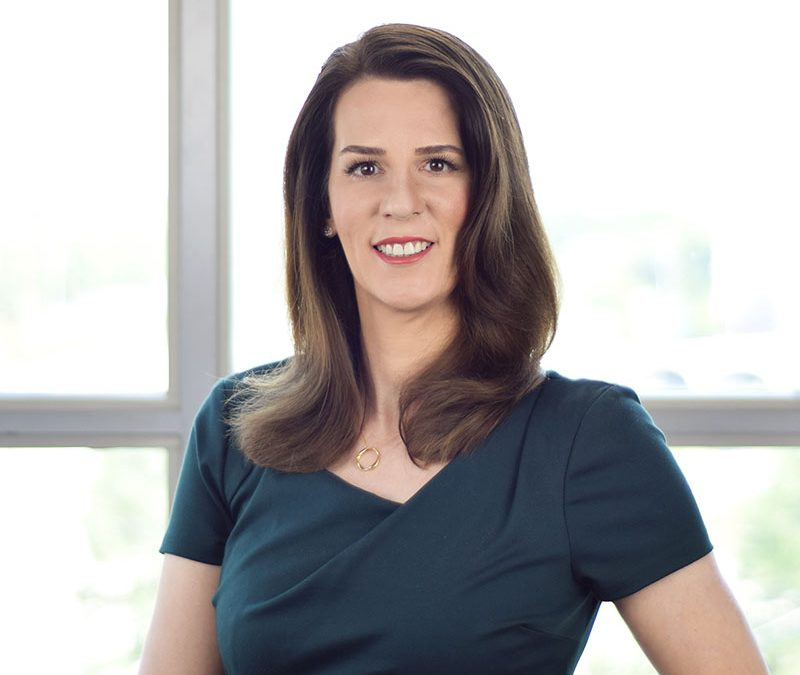 RN LLP Welcomes Sarah Veale as its new Director of Operations and Strategy
